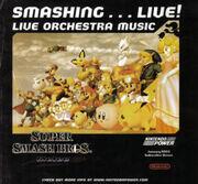 Smashing Live!