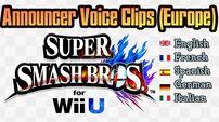 Super Smash bros for