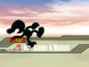 Mr.Game&Watch-Victory-SSBB