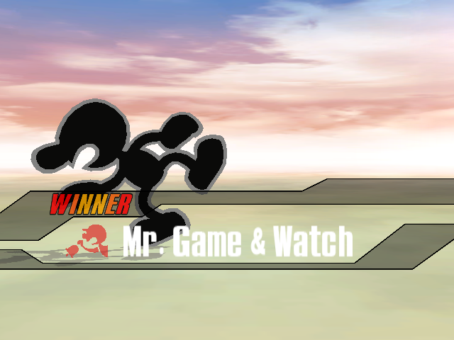File:Mr.Game&Watch-Victory-SSBB.png