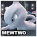 Mewtwo Icon SSBWU