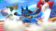 Lucario screen-3
