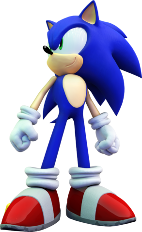 File:Sonic the hedgehog pose by mintenndo-d67aj30.png
