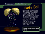 PartyBall