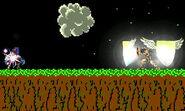 Dark Pit Amplifying Orbitars
