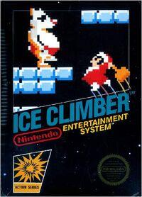 Ice climber 1