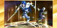 Robin victory 1