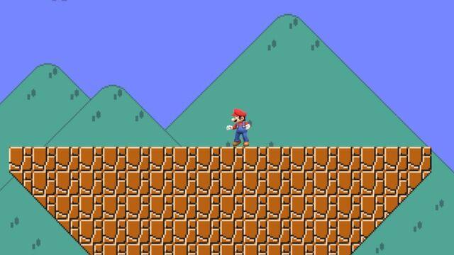 File:Super Mario Maker Omega.jpg