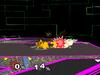Pikachu Down tilt SSBM