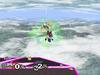 Falco Up aerial SSBM