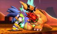 Sonic Pummel