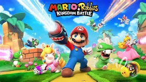 Mario and Rabbids