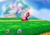 Kirby Grab SSB