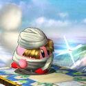 Sheik Kirby (SSB3DS)