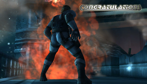 File:Snake Congratulations Screen Classic Mode Brawl.png