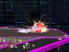 Jigglypuff Forward smash SSBM
