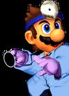 Dr. Mario Palette 03 (SSBM)