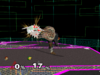 Ganondorf Back throw SSBM