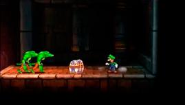 Super Smash Bros. for 3DS Wii U - Kritter