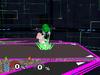Luigi Down throw SSBM