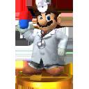 Dr. Mario Trophy 3DS