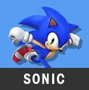Sonic Wii U-3DS