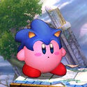 Sonic Kirby (SSB3DS)