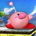 Olimar Kirby (SSB3DS)