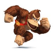 Donkey Kong Pallette 01