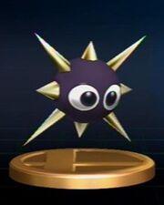 Gordo Trophy