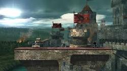 Omega Castle