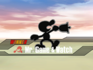Mr.Game&Watch-Victory2-SSBB