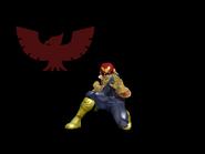 CaptainFalcon-Victory1-SSBM