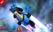 Lucario screen-9