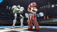 Mario Golf Costume