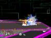 Samus Floor attack (back) SSBM