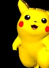 Pikachu Palette 01 (SSBM)