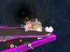 Bowser Edge attack (fast) SSBM
