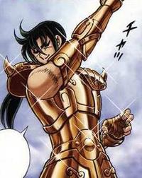 Excalibur Izou
