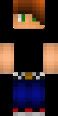 Tomahawk skin
