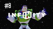 Disney infinity 8