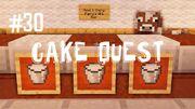 Cake quest 30