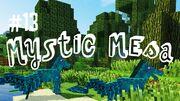 Mystic mesa 13