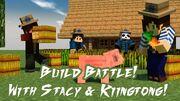 Build battle 8