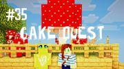 Cake quest 35