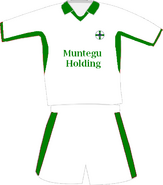 Shirt thuis Muntegu