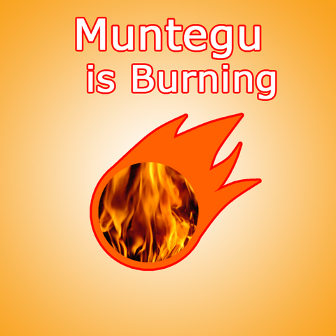 Bestand:CD Muntegu is Burning.png