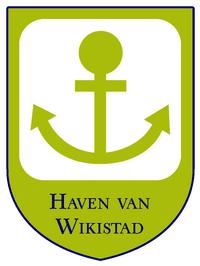 Haven van Wikistad wapenschild.png