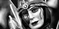 Snake Warriors: The Ophidian Saga