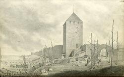 Oude Stadswallen 2